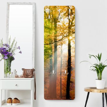 Product picture Coat Rack - Morning Light 139x46x2cm