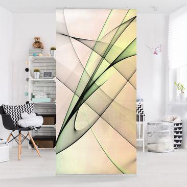 Produktfoto Raumteiler - Inspiration 250x120cm