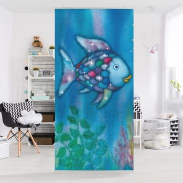 Immagine del prodotto Tenda a pannello The Rainbow Fish - Alone in the open sea 250x120cm