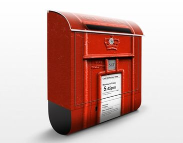 Product picture Design Letter Box Letterbox In UK...