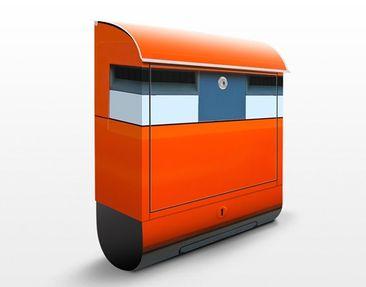 Immagine del prodotto Cassetta postale Letterbox In Holland 39x46x13cm