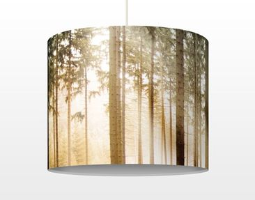 Produktfoto Design Lamp no.CA48 Morning Forest