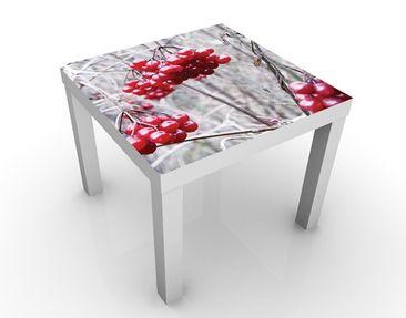 Produktfoto Design Table no.CA42 Forest Fruits...