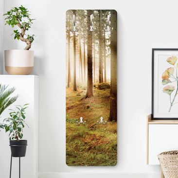Produktfoto Garderobe - No.CA48 Morning Forest - Modern