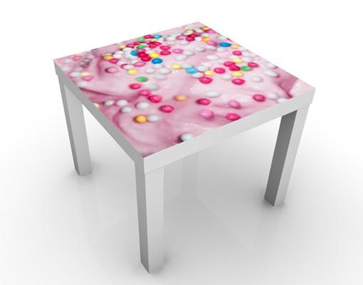 Produktfoto Kindertisch No.YK10 Cupcake - Tisch Rosa
