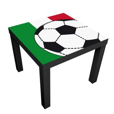 Immagine del prodotto Tavolino design no.UL1087 Football Italy