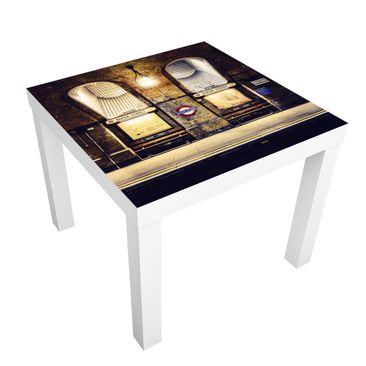 Product picture Design Table Baker Street 55x45x55cm