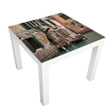 Produktfoto Design Table Parking Venice 55x45x55cm