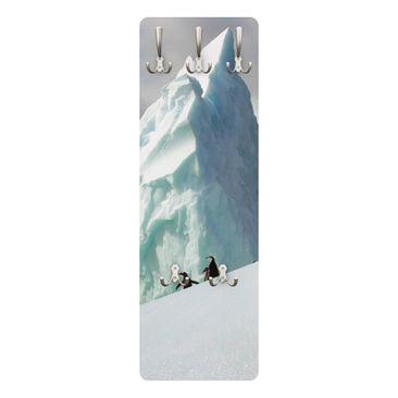 Immagine del prodotto Appendiabiti - Arctic Penguins 139x46x2cm