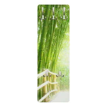 Immagine del prodotto Appendiabiti - Bamboo Way 139x46x2cm