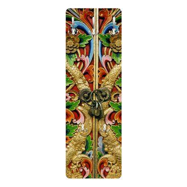 Immagine del prodotto Appendiabiti - Golden Gate 139x46x2cm