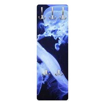 Immagine del prodotto Appendiabiti - Jellyfish Shoal...