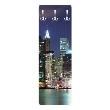 Immagine del prodotto Appendiabiti - Manhattan a New York City