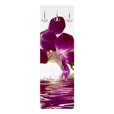 Immagine del prodotto Appendiabiti - Pink Orchid Waters 139x46x2cm