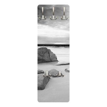 Immagine del prodotto Appendiabiti - Costa rocciosa - Moderno