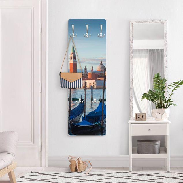 Produktfoto Garderobe - San Giorgio in Venedig - Blau