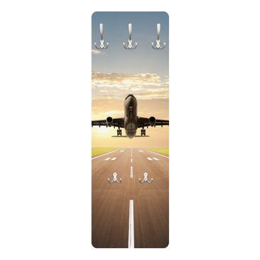 Immagine del prodotto Appendiabiti - Starting Airplane 139x46x2cm