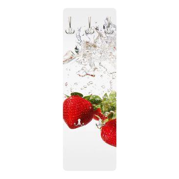 Immagine del prodotto Appendiabiti - Strawberry Water 139x46x2cm