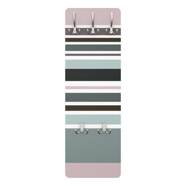 Product picture Coat Rack - Super Stripes No.16...