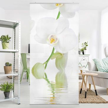 Product picture Panel Curtain Wellness orchid 250x120cm