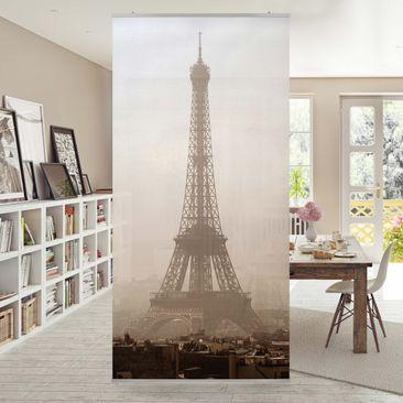 Immagine del prodotto Tenda a pannello Tour Eiffel 250x120cm
