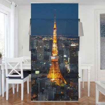 Immagine del prodotto Tenda a pannello Tokyo Tower 250x120cm