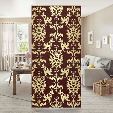 Product picture Panel Curtain The 12 Muses - Thalia...