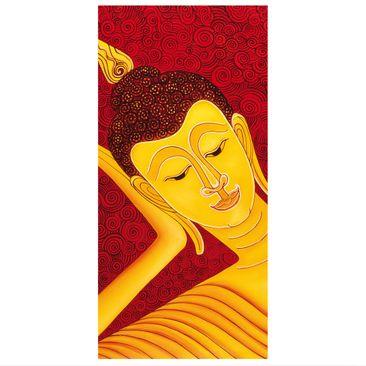 Product picture Panel Curtain Taipei Buddha 250x120cm