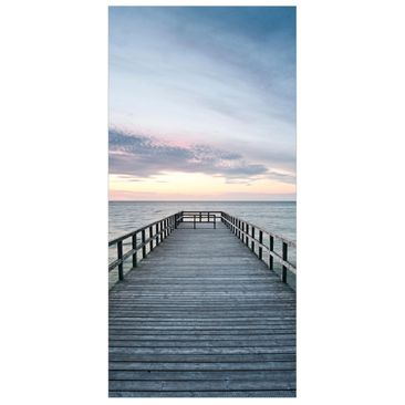 Product picture Panel Curtain Gangplank Promenade...