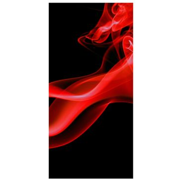 Product picture Panel Curtain Red Hot 250x120cm