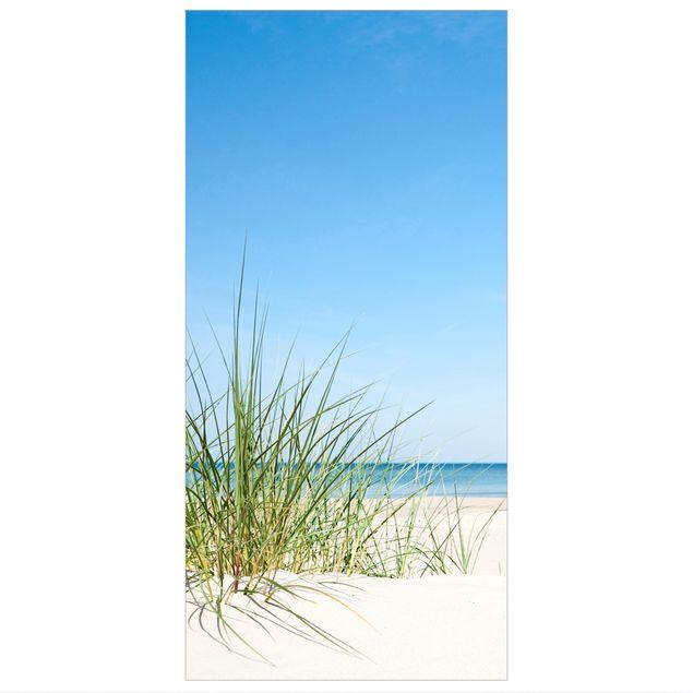 Produktfoto Raumteiler - Ostseeküste 250x120cm