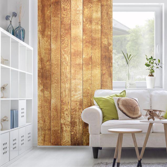 Produktfoto Raumteiler - Nordic Woodwall 250x120cm