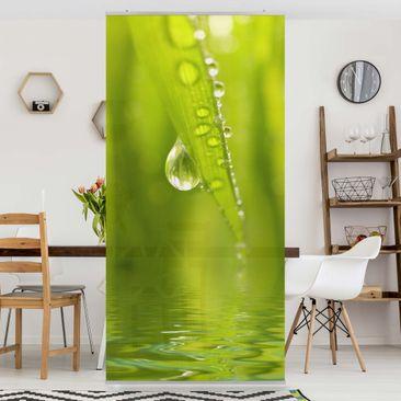 Produktfoto Panel Curtain Morning Dew 250x120cm
