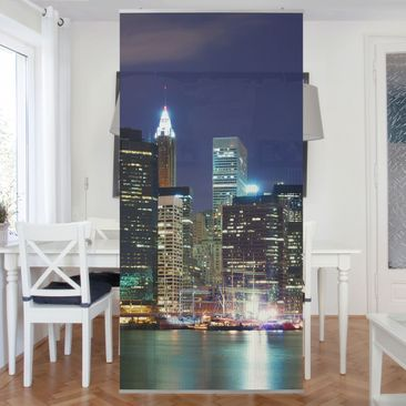 Immagine del prodotto Tenda a pannello Manhattan in New York City 250x120cm