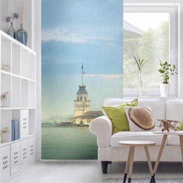 Produktfoto Raumteiler - Maidens Tower 250x120cm