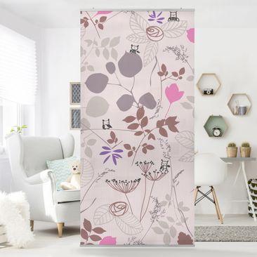 Produktfoto Raumteiler Kinderzimmer - Living Below 250x120cm