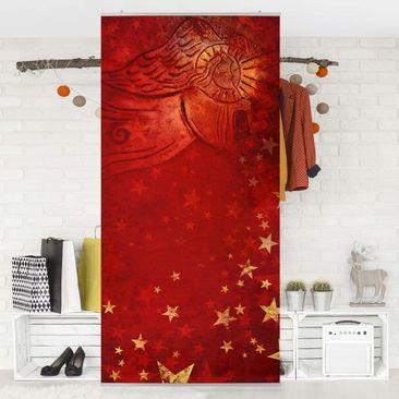 Produktfoto Raumteiler - Liebesengel 250x120cm