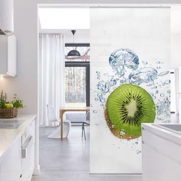 Produktfoto Raumteiler - Kiwi Bubbles 250x120cm