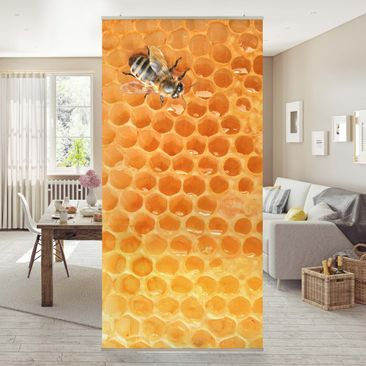Produktfoto Raumteiler - Honey Bee 250x120cm