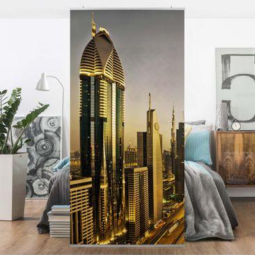 Immagine del prodotto Tenda a pannello Golden Dubai 250x120cm