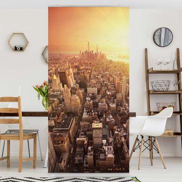 Immagine del prodotto Tenda a pannello Golden City 250x120cm