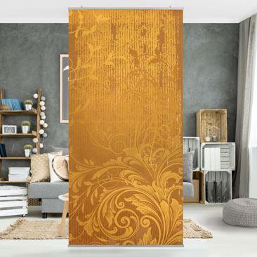 Immagine del prodotto Tenda a pannello Golden Flora 250x120cm