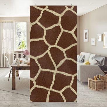 Immagine del prodotto Tenda a pannello Giraffe 250x120cm