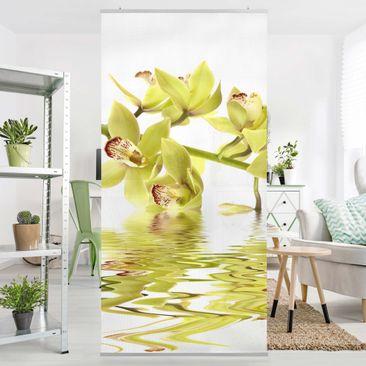 Immagine del prodotto Tenda a pannello Elegant Orchid Waters 250x120cm