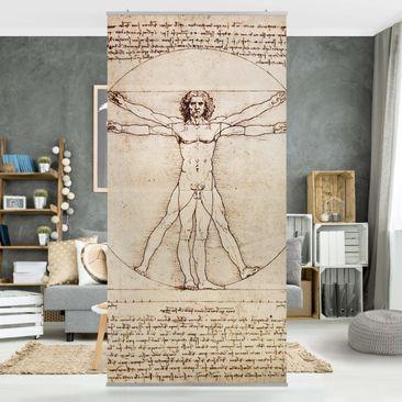 Product picture Panel Curtain Da Vinci 250x120cm