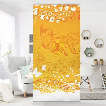 Produktfoto Raumteiler - Autumn 250x120cm