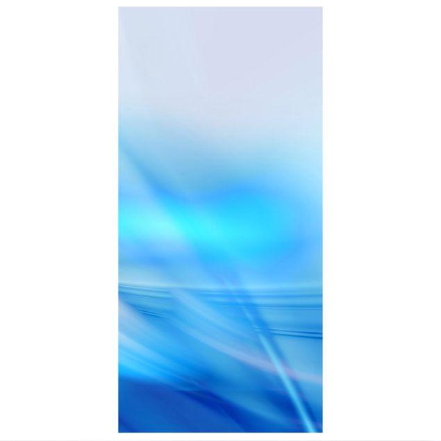 Produktfoto Raumteiler - Aquatic 250x120cm