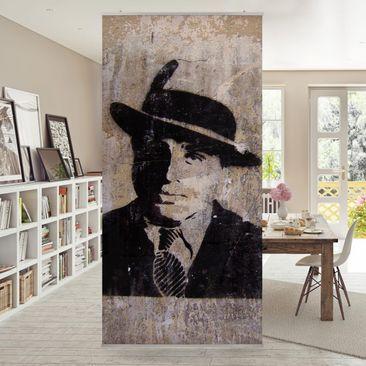 Produktfoto Raumteiler - Al Capone 250x120cm