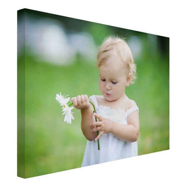 Produktfoto WunschBild - Ihr Bild auf Leinwand 3:4 Querformat