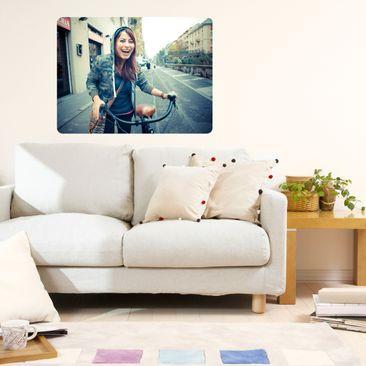 Produktfoto Wunschbild - Wandbild 4:3 Format